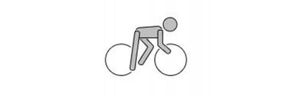 Radfahren Produktvorstellung