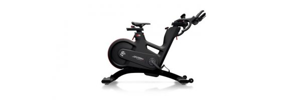 Life Fitness Indoor Bike IC7 neues Modell