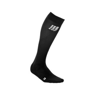 cep Running Compression Sportsocks  Schwarz 4