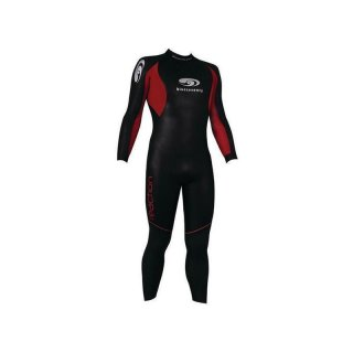 blueseventy Reaction 2 Triathlon Neoprenanzug hochflexibel  + Top Auftrieb