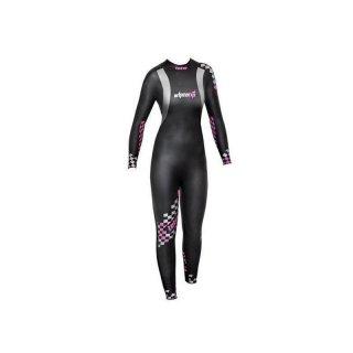 Whitetip Tetis Triathlon Neoprenanzug Damen