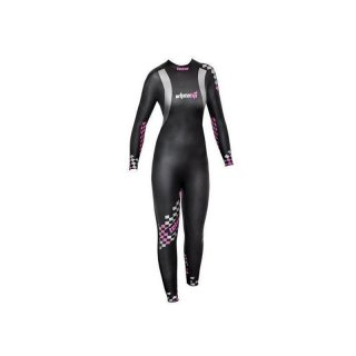 Whitetip Tetis Triathlon Neoprenanzug Damen WS