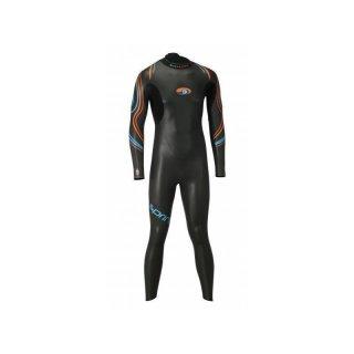 blueseventy Sprint  Einsteiger Triathlon Neoprenanzug mit viel Auftrieb XL