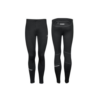 Newline Thermal Winter Tight Winterlaufhose Herren XXL
