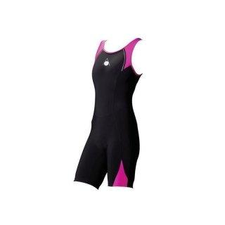 Aqua Sphere Energize Trisuit Triathlon Einteiler Damen  L