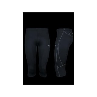 Newline dry n Comfort Knee-Tights knielange Laufhose Herren XL