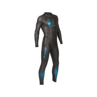 Aqua Sphere Racer Top-Flexibler Triathlon Neoprenanzug mit viel Auftrieb Auslaufmodell
