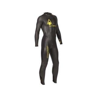 Aqua Sphere Pursuit  Einsteiger Triathlon Neoprenanzug mit viel Auftrieb  XXL