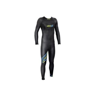 Whitetip Speed Triathlon Neoprenanzug Herren