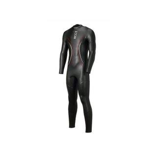 Huub Aegis  Triathlon Einsteiger Neoprenanzug mit hohem Kälteschutz und Auftrieb