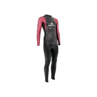 Aqua Sphere Challenger Auslaufmodell Herren top Auftrieb Einsteiger Triathlon Neoprenanzug