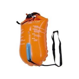 Aqua Lung iDry Bag Boje 15L Freiwasserschwimmen