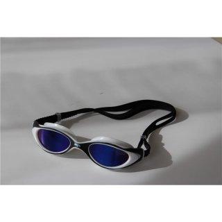 blueseventy Hydra-Vision verspiegelt  Triathlon Schwimmbrille