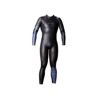 Aqua Sphere Racer Triathlon Neoprenanzug hochflexibel und viel Auftrieb