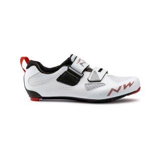 Northwave Tribute2  Carbon Modell 2021 Triathlon Radschuh 44