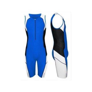 Triathlon Einteiler Newline Speed II  Royalblau L
