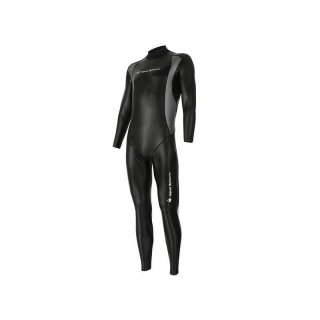 Aqua Sphere Triathlon Neoprenanzug  (ab 12  Grad   Top-Kälteschutz ohne Auftrieb Thermo-Skin M