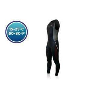 Aquasphere ThermoSkin Triathlon Neoprenanzug ohne Arm M